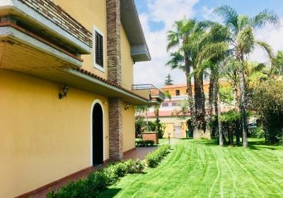 Casa Vacanze Villa Etna Alba Chiara